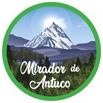 Mirador de Antuco
